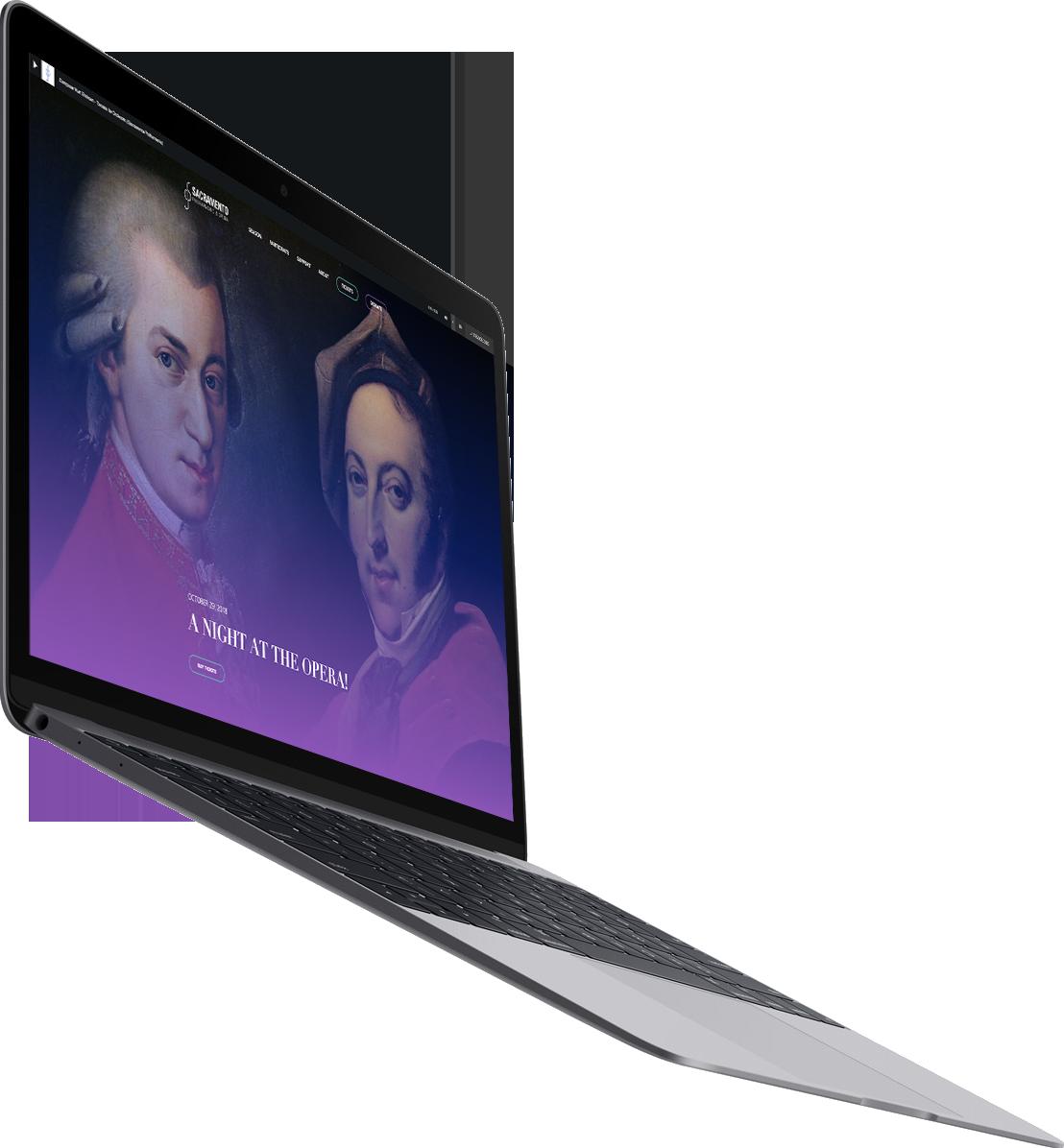 Sac Phil Desktop Example